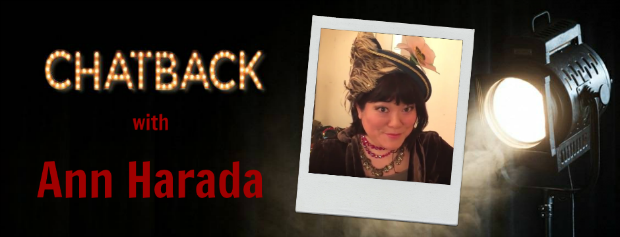Chatback with Ann Harada