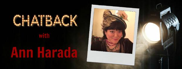 Chatback with Ann Harada