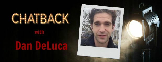 Chatback with Dan DeLuca
