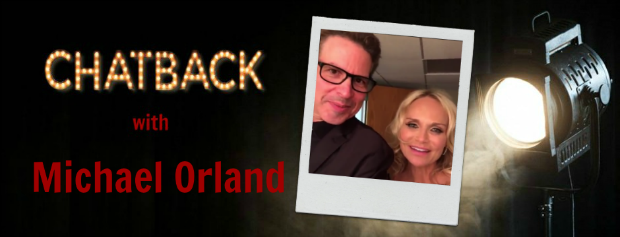 Chatback with Michael Orland