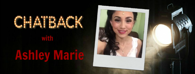 Chatback with Ashley Marie