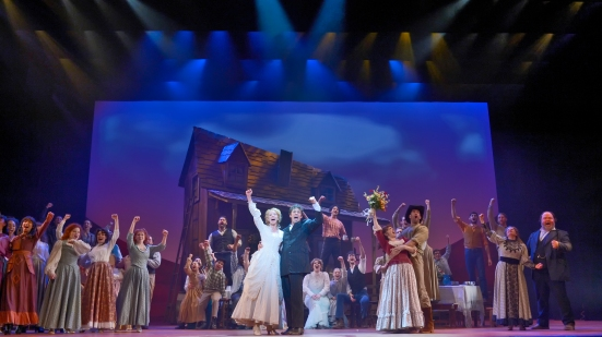 030 Oklahoma! produced by 3D-Theatricals