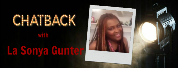 Chatback with La Sonya Gunter